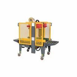 Carton Bottom Sealing Machine