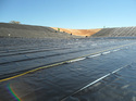 Orchand Pond Geomembrane