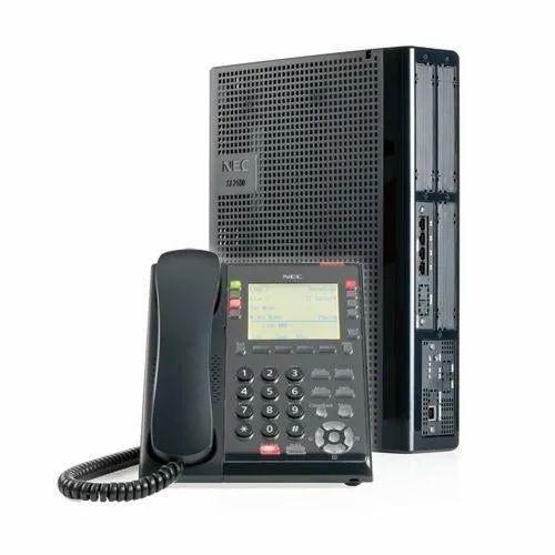 Nec Sl2100 Ip Pbx System