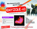 Esomeprazole 40mg Injection