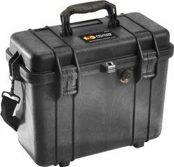 Pelican 1430 Case With Foam (Black)