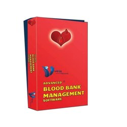 Blood Bank Management Software Services