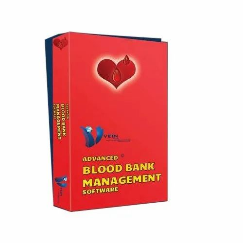 Blood Bank Management Software Services, Free Demo/Trial Available, For Windows