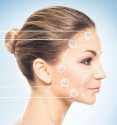 Non Surgical Face Lift By Using Filler Injections