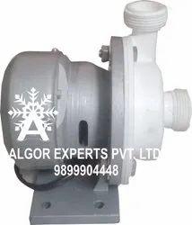 Algor Single Stage Milk Pump 12 V DC, Pump Size: 38 mm, 3000 RPM