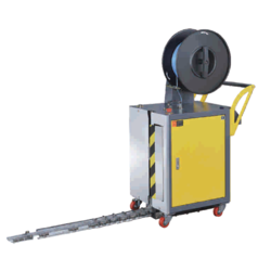 PET Pallet Strapping Machine