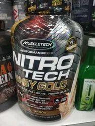 Muscletech Protein Supplement
