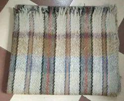 Handloom Wool Blanket