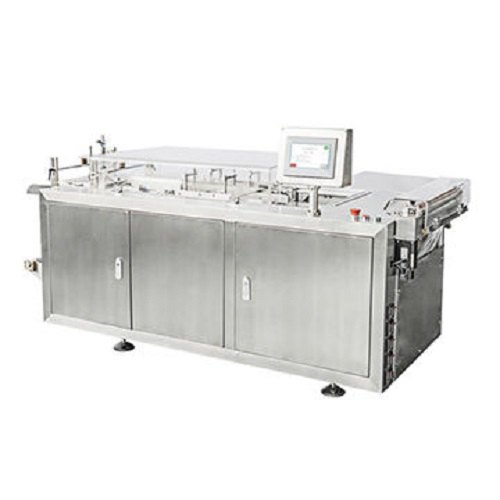 Perfume Box Overwrapping Machine at Rs 50000/unit | Over Wrapping Machine,  Cigarette Wrapping Machine, Cigarette Box Packaging Machine, ओवररैपिंग मशीन  - Maximaa Machines & Equipments, Thane | ID: 20552559255