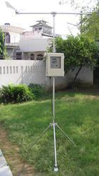 Automatic Wind Monitor