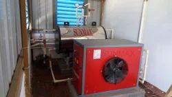 Domestic Heat Pumps