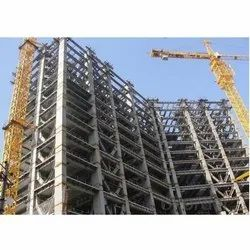 Commercial Buildings Construction Service, in Local