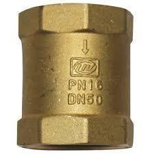 Brass Check Valve (N R V)