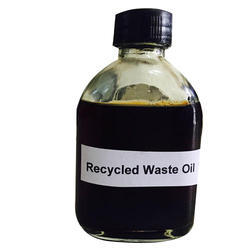 Waste Oils at Best Price in India