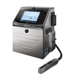 Hitachi UX- P160W/S Pigmented White Inkjet Printer