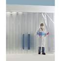 Liquid Containment Booth