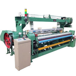 Fabric Rapier Loom Machine