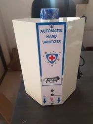 Automatic Hand Sanitizers