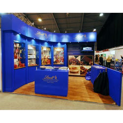 Retail Exhibition Stall