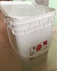 Food Oil Container 15 Liter