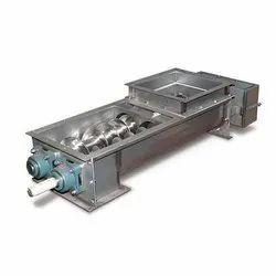 Screw Conveyor Spares