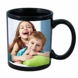 Coffee Mug Printing Service, Location: Local, Client Side