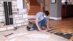 Wooden Floor Designing Services