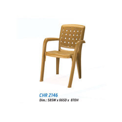 Nilkamal Plastic Chair 2146