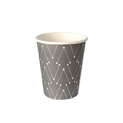 Tea Disposable Paper Cup, Packet Size: 100 Pieces