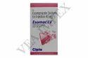 Esomac IV Lyophilized Injection (Esomeprazole Sodium)