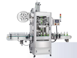 Bottle Shrink Sleeve Label Applicator