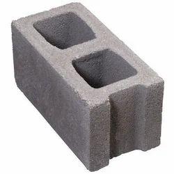 Cement Hollow Brick