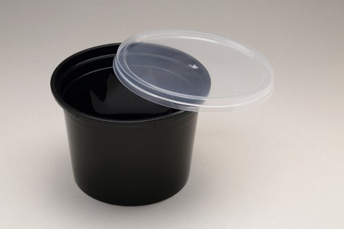 Thinwall Food Container