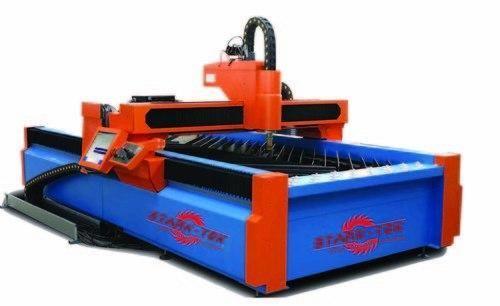 Portable Cnc Plasma Cutting Machine At Rs 2500000 Piece