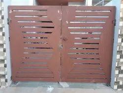 MS Stylish Main Gate