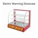 Electric Warming Showcase
