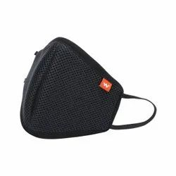 HYPASHIELD Ear loop Wildcraft W95 Washable Face Mask