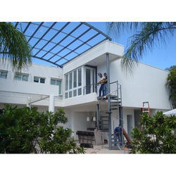 Residential Steel Fabrication Service