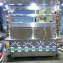 Pav Bhaji Display Counter