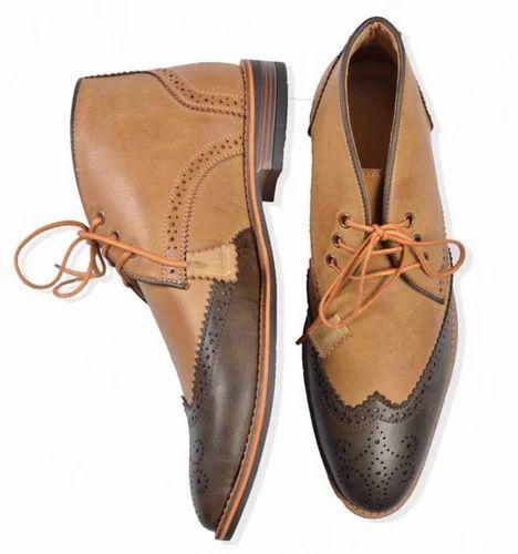 9196f37e6c LeeFox Lee Fox Semi Formal Shoes For Men Leatherland208, Rs 1230 ...