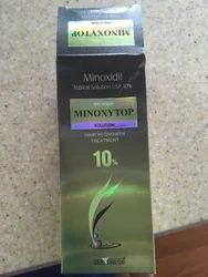 Minoxytop Solution