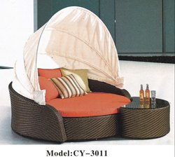 Outdoor Hub 5ft Day Bed