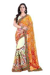 Riva 190 Georgette Saree