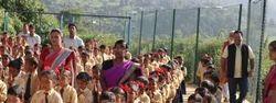 Sasa Vatsalya Program
