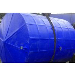 FRP Tanks For ETP