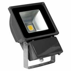 80 Watt AC LED Flood Lights