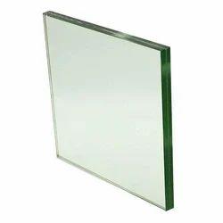 Resin Laminated Glass