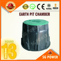 Earth Pit Chamber