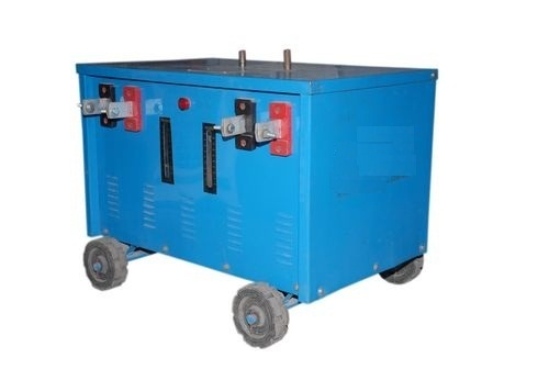 Double Holder Welding Machine