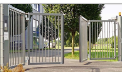 Folding Gates At Best Price In India